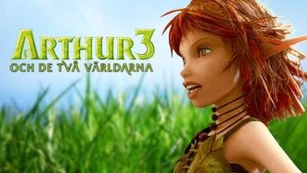Arthur 3: Och de Två Världarna (2010)