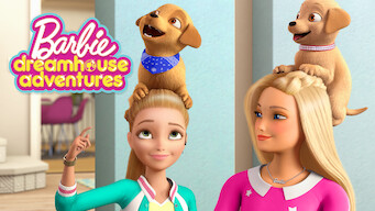 Barbie – Äventyr i drömhuset (2018)