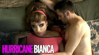 Hurricane Bianca (2016)