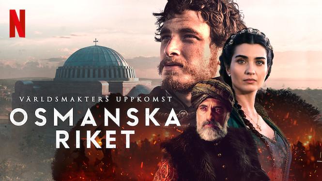 Världsmakters uppkomst: Osmanska riket