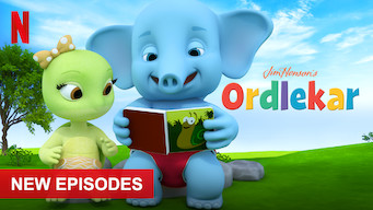 Ordlekar (2020)