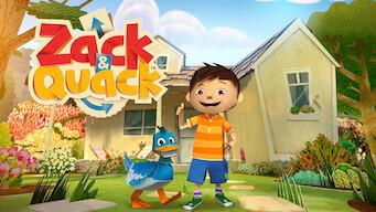Zack och Quack (2014)