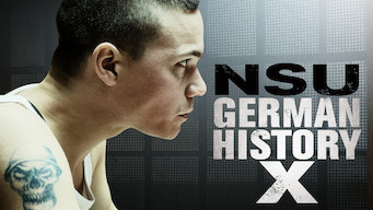 NSU German History X (2016)