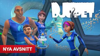 Djupet (2019)