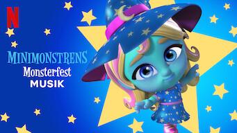 Minimonstrens monsterfest (2018)
