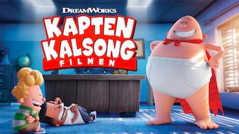 Kapten Kalsong: Filmen (2017)