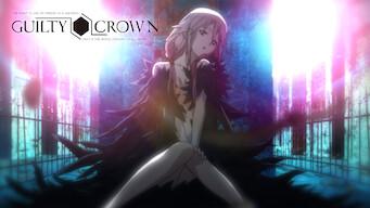 Guilty Crown (2011)
