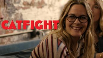 Catfight (2016)