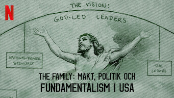 The Family: Makt, politik och fundamentalism i USA (2019)