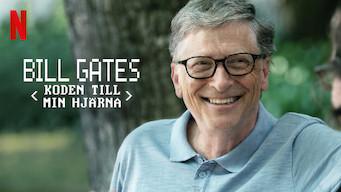 Bill Gates: Koden till min hjärna (2019)