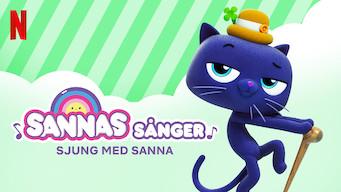 Sannas sånger (2019)