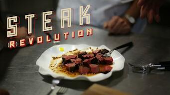 Steak Revolution (2014)