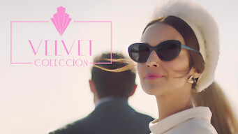 Velvet Colección (2018)