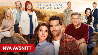 Chesapeake Shores (2019)
