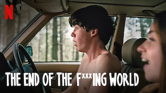 The End of the F***ing World (2017)
