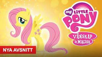 My Little Pony - vänskap är magisk (2018)