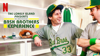 The Lonely Island Presents: The Unauthorized Bash Brothers Experience (2019)