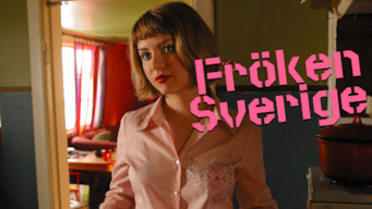 Fröken Sverige (2004)