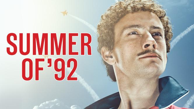 Sommeren '92