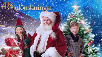 48 julönskningar (2017)