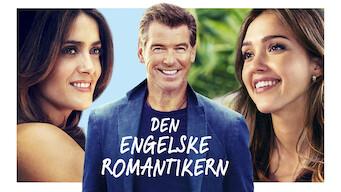 Den engelske romantikern (2014)