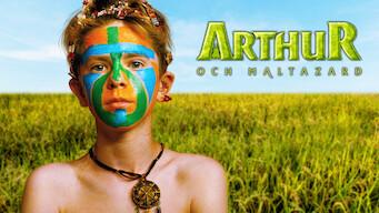 Arthur och Maltazard (2009)