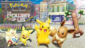 Pokémon the Movie: Power of Us (2018)