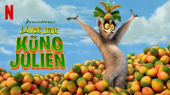 Länge leve kung Julien (2017)