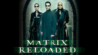 Matrix Reloaded (2003)