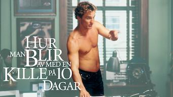 Hur man blir av med en kille på 10 dagar (2003)