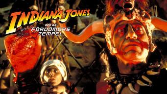 Indiana Jones och de fördömdas tempel (1984)