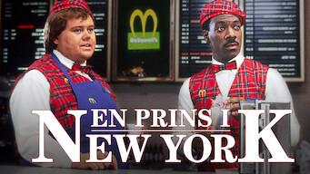 En prins i New York (1988)