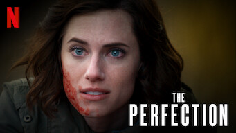 The Perfection (2019)