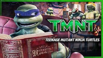T.M.N.T - Teenage Mutant Ninja Turtles (2007)