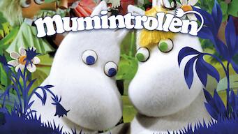 Mumintrollen (2013)