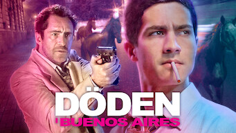 Döden i Buenos Aires (2014)