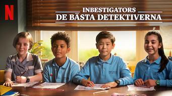 InBESTigators: de bästa detektiverna (2019)