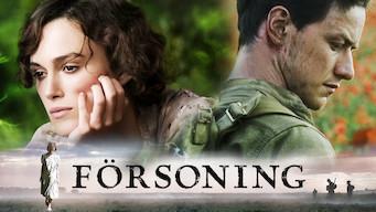 Försoning (2007)