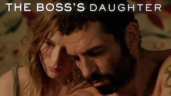 Chefens dotter (2015)