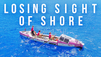 Losing Sight of Shore (2017)