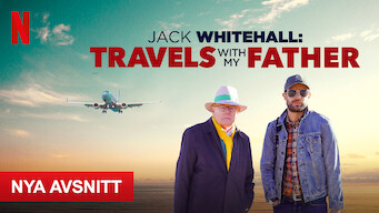 Jack Whitehall: Travels with My Father (2019)