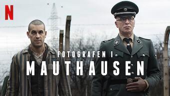 Fotografen i Mauthausen (2018)