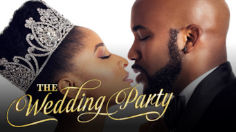 The Wedding Party (2016)