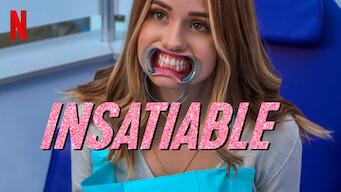 Insatiable (2019)