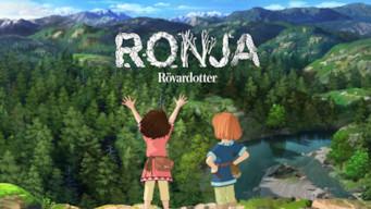 Ronja Rövardotter (2015)
