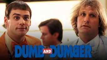 Dum & dummare (1994)