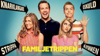 Familjetrippen (2013)
