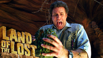 Land of the Lost (2009)
