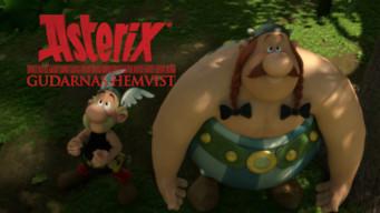 Asterix - Gudarnas hemvist (2014)
