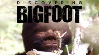 Discovering Bigfoot (2017)